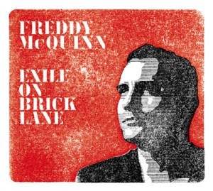 Freddy Mc Quinn - Exile on brick lane