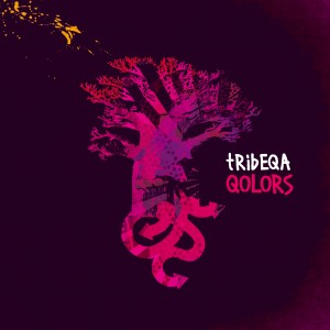 Tribeqa - album Qolors