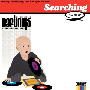 Dafuniks - Album Searching